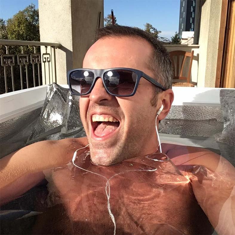 The Wim Hof Method: 4 people reveal how they improved their health using the method